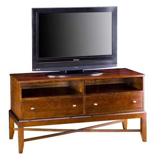 Greenbrier Living Talmadge Media Console