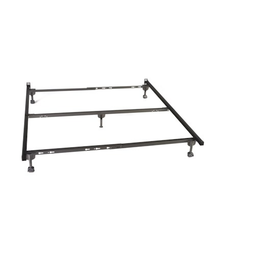 Glideaway Classic Rug Roller 5 Leg Classic Queen Rug Roller Bed Frame