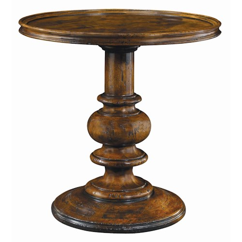 Henredon Castellina Occasional Table