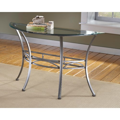 Hillsdale Abbington Console Table