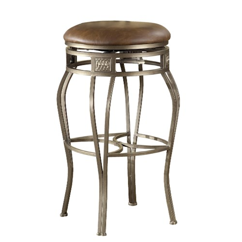 Hillsdale Backless Bar Stools 30