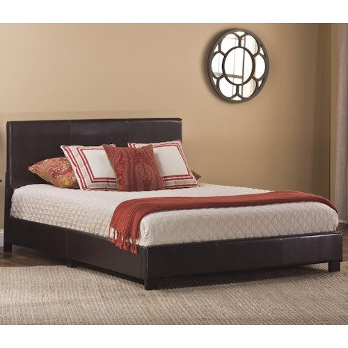 Morris Home Furnishings Bed in a Box Bed in a Box - Full
