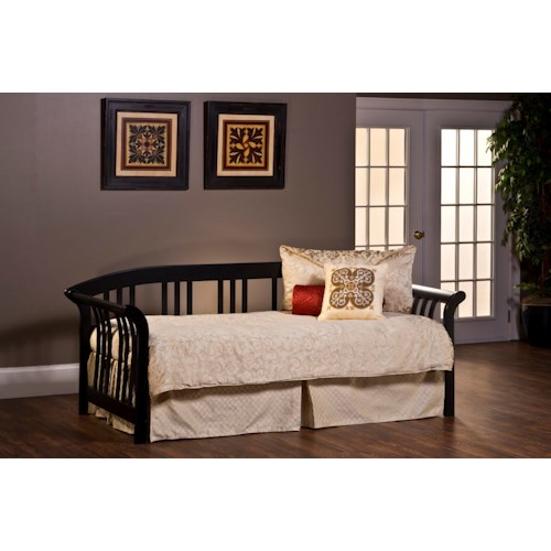 Morris Home Furnishings Daybeds Twin Dorchester Daybed