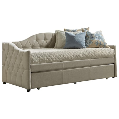 Hillsdale Daybeds Upholstered Daybed