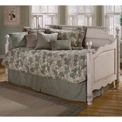 Morris Home Furnishings Daybeds Twin Wilshire Daybed