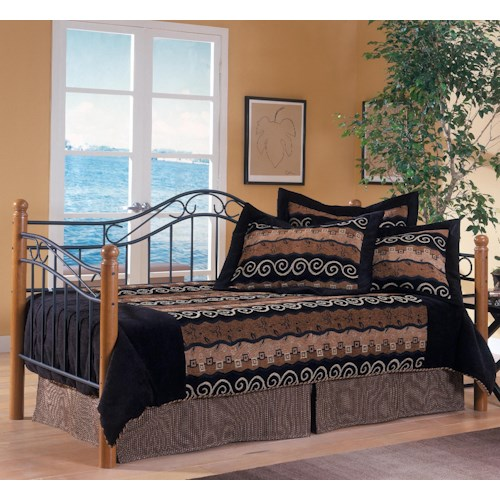 Morris Home Furnishings Daybeds Twin Winsloh Daybed