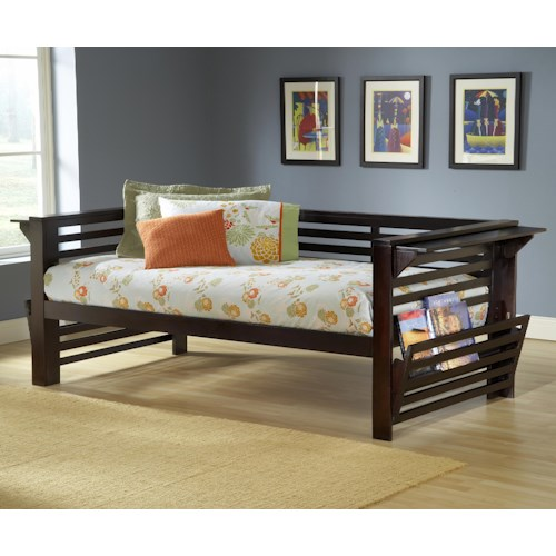 Hillsdale Daybeds Twin Miko Daybed