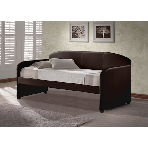 Morris Home Furnishings Daybeds Twin Springfield Daybed