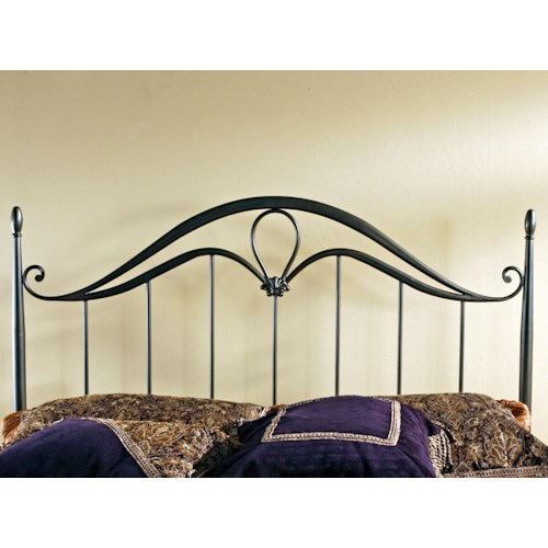 Morris Home Furnishings Kendall Full/Queen Kendall Headboard
