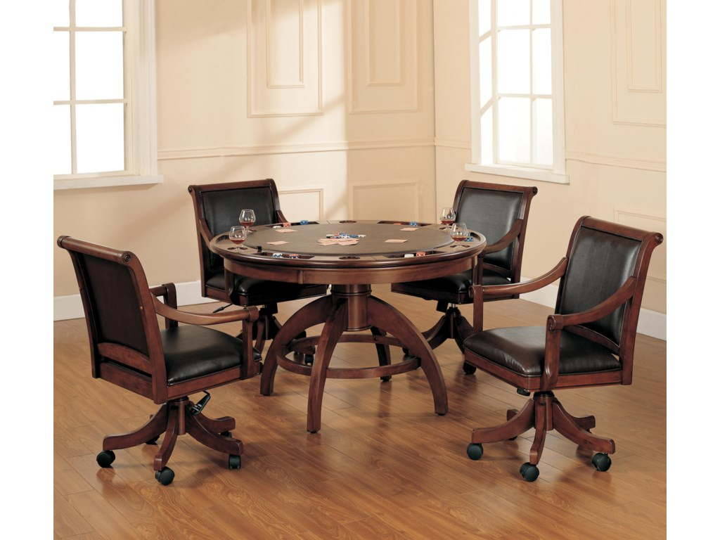 Shown with Coordinating Game Chairs
