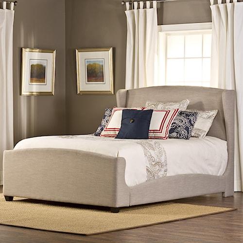 Hillsdale Upholstered Beds Queen Barrington Upholstered Bed