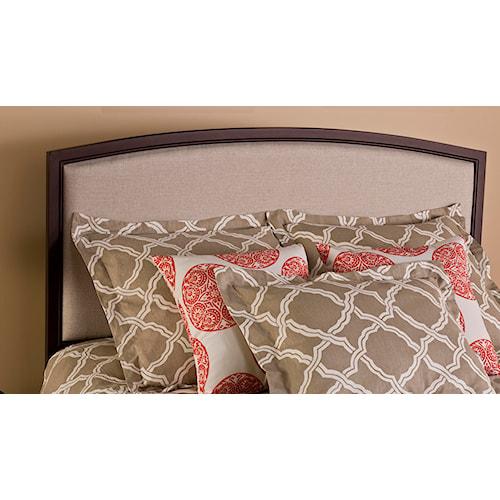 Hillsdale Upholstered Beds Bayside King Upholstered Headboard