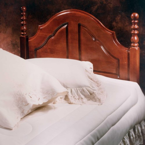 Hillsdale Wood Beds Twin Cheryl Headboard