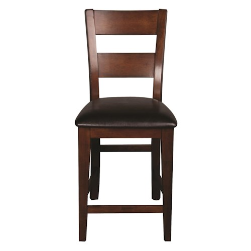 Morris Home Furnishings Melbourne Barstool
