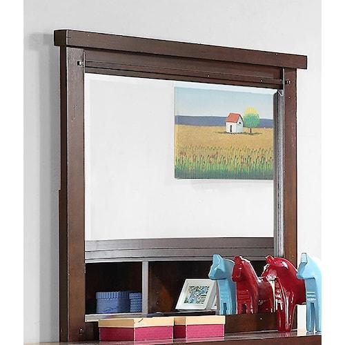 Morris Home Furnishings Sorrento 2688 Mirror