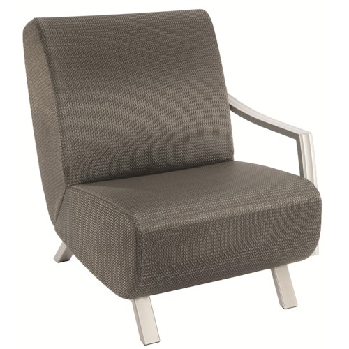 Homecrest Airo2 Right Hand Outdoor Chair