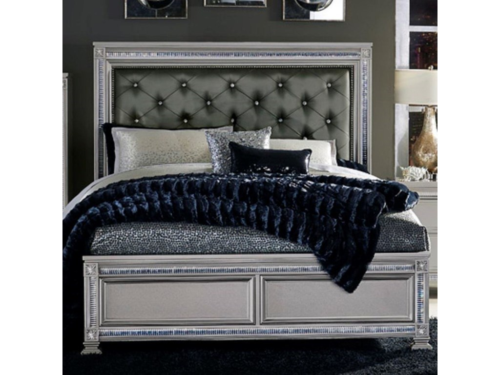 Bed Shown May Not Represent Size Indiacated