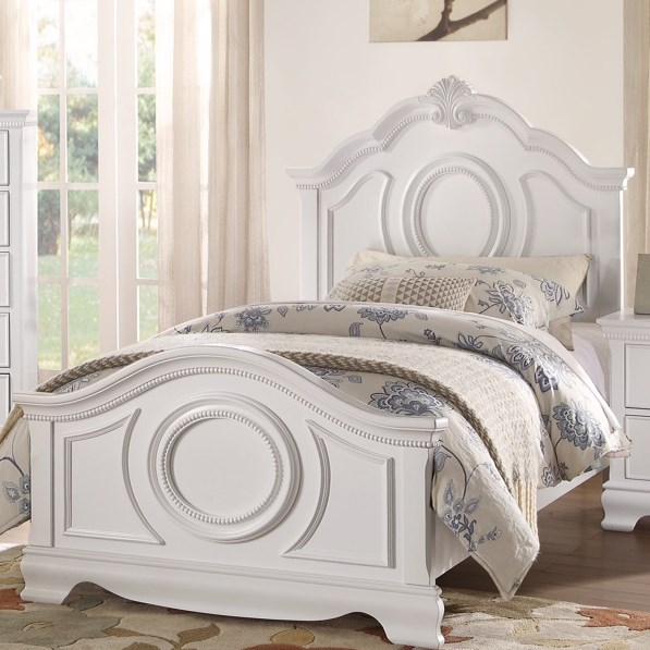 Bed Shown May Not Represent Size Indicated