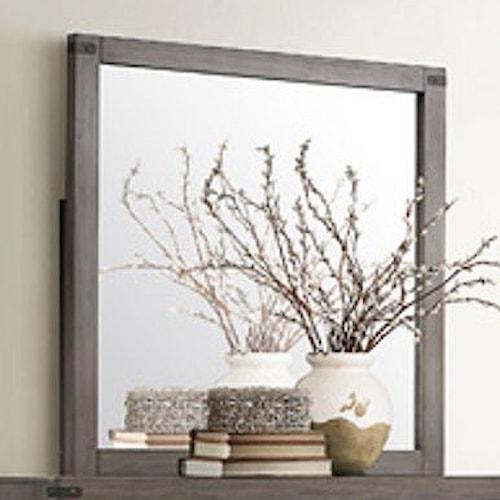 Homelegance 2042 Contemporary Dresser Mirror