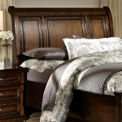 Headboard Shown May Nor Represent Exact Size Indicated