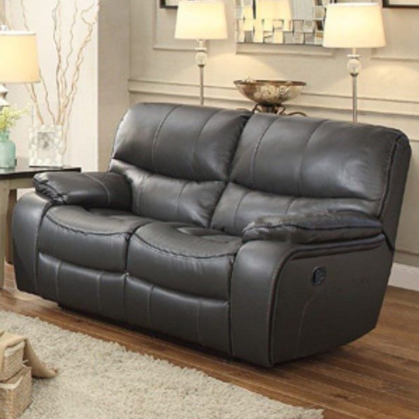 Loveseat Shown May Not Represent Features Indicated