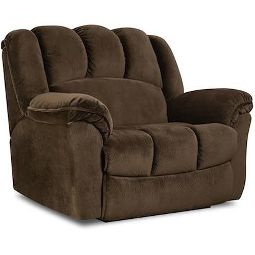 Comfort Living Tripoli Chair-and-a-Half Recliner