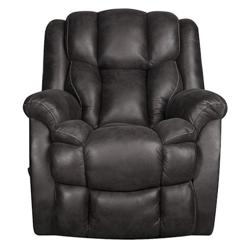 Morris Home Furnishings Ringo - Rocker Recliner