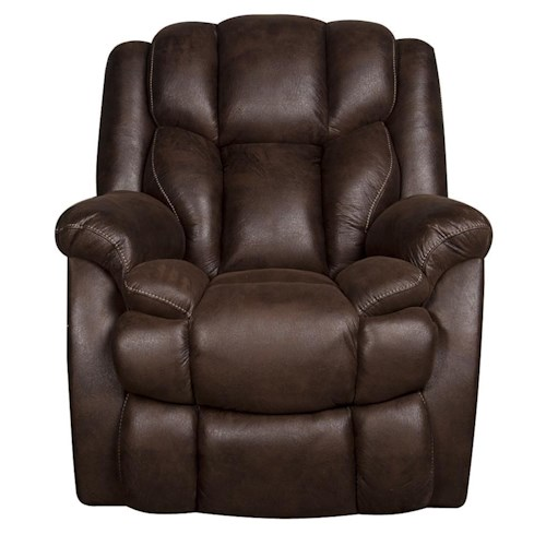 Morris Home Furnishings Ringo Rocker Recliner