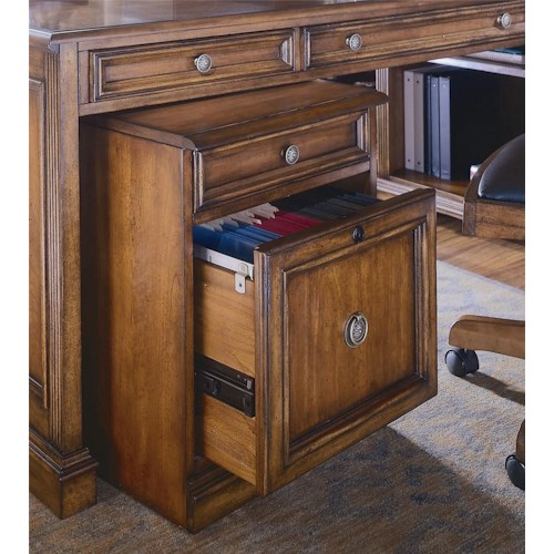 Hamilton Home Brookhaven Mobile File Cabinet