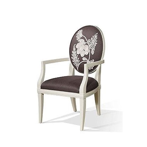 Century Century Chair Chair with Oval Back