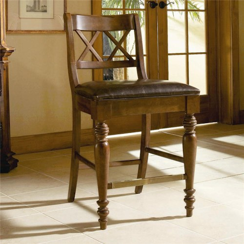 Century Century Chair Bar Stool with