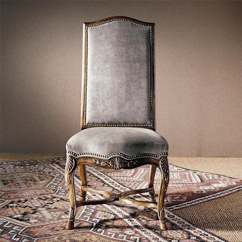 Century Century Chair French Inspired Dining Room Arm Chair