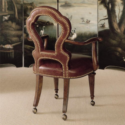 Century Century Chair Game Chair on Casters