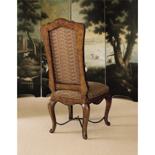 Century Century Chair Regal Chair