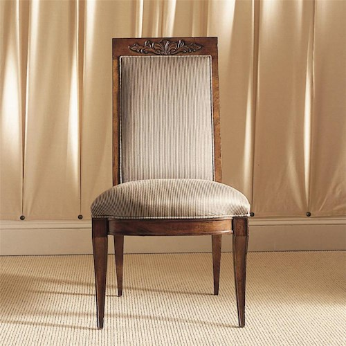 Century Century Chair Scrolled Dining Chair