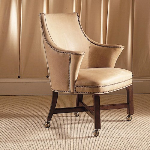 Century Century Chair Winged Game Chair