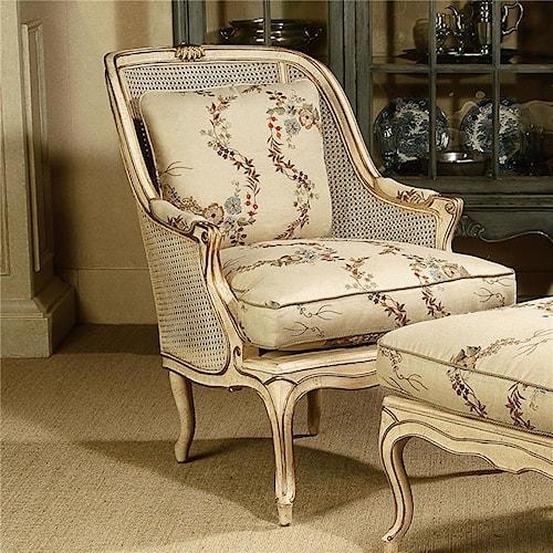 Century Century Chair Antique Style Chair