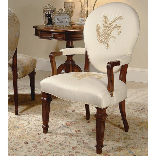 Century Century Chair Traditional Cameo Chair