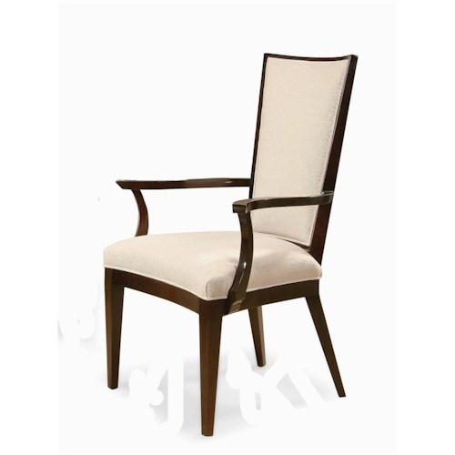 Century Century Chair Sleek Dining Chair