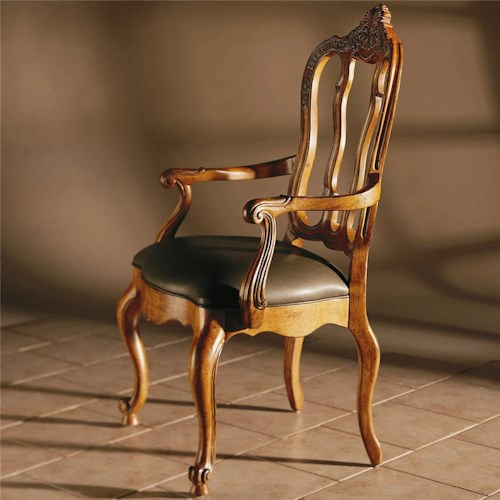 Century Century Chair Traditional Dining Chair