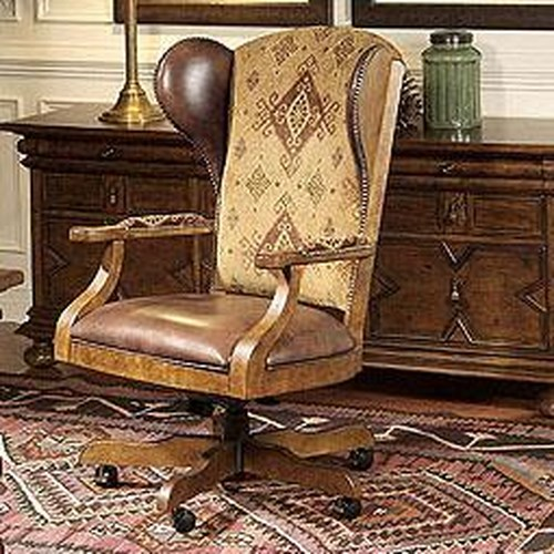 Century Century Chair Winged Executive Chair