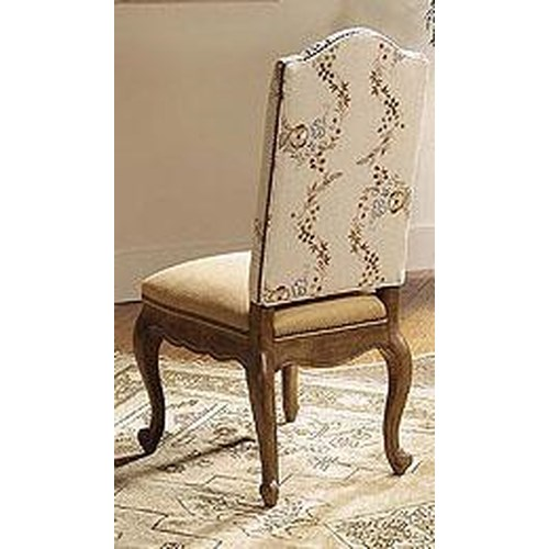 Century Century Chair Cabriole Legged Dining Room Chair