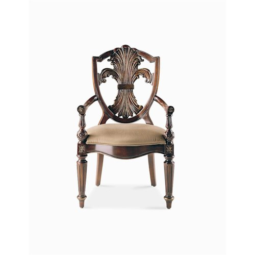 Century Century Chair Majestic Chair