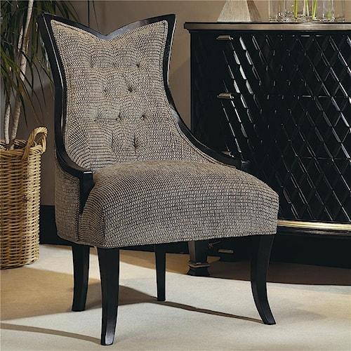 Century Century Chair Stunning Angular Chair