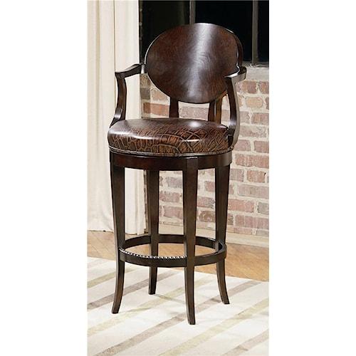 Century Century Chair Round Barstool
