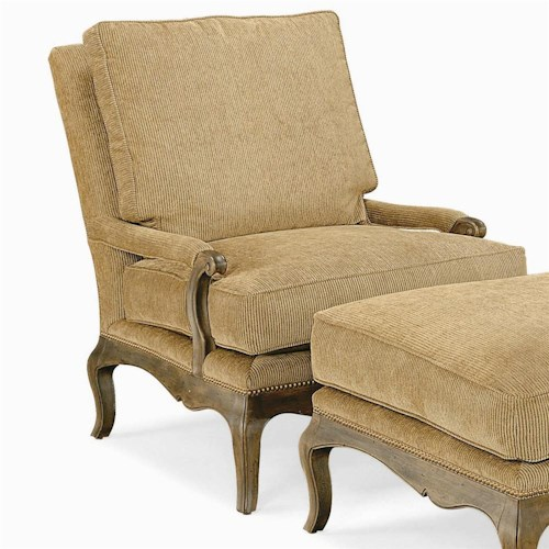Century Century Chair Old Tyme French Chair