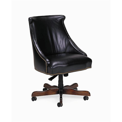 Century Century Chair Multifunctional Executive Chair
