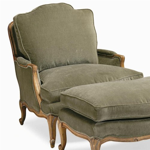 Century Century Chair Resting Armchair