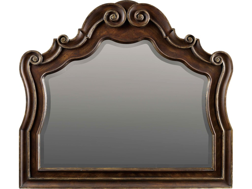 Set Includes Mirror