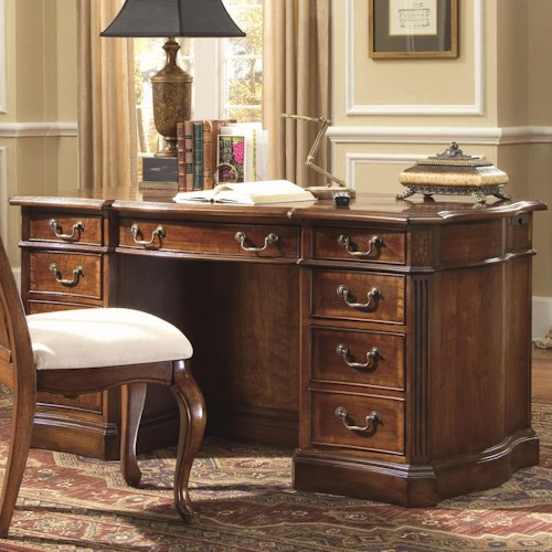 Hooker Furniture Belle Grove Belle Grove 60